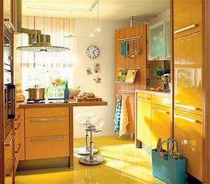 Farben Für Die Küche : k che einrichten farben neuesten design ~ Michelbontemps.com Haus und Dekorationen
