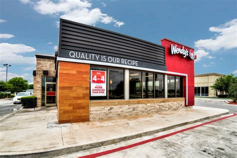 wendys restaurant lonestar home solutions