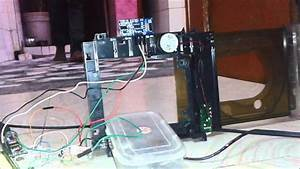 Automatic Gate Controller Using Arduino