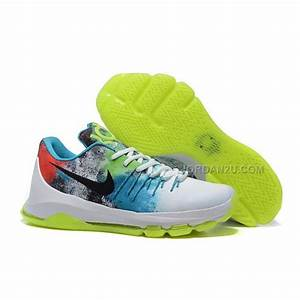"""KD8 """"N7"""" Kevin Durant 8 KD 8 VIII Shoes, Price: $95.00 ..."""