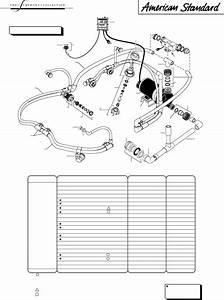 American Standard Hot Tub 7242 028 User Guide