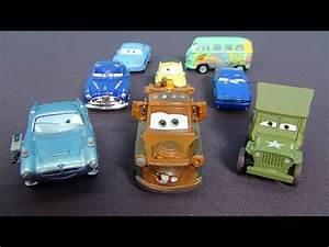 Cars Youtube Français : the cars en fran ais petites voitures du dessin anim de disney cars les personnages voitures ~ Medecine-chirurgie-esthetiques.com Avis de Voitures