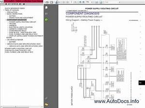 Nissan Tiida C11 Service Manual Repair Manual Order  U0026 Download