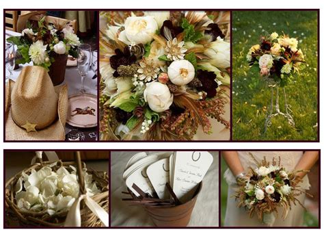 The Classic Of Western Wedding Themes  Cherry Marry
