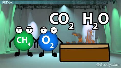 organic chemical reactions redox esterification
