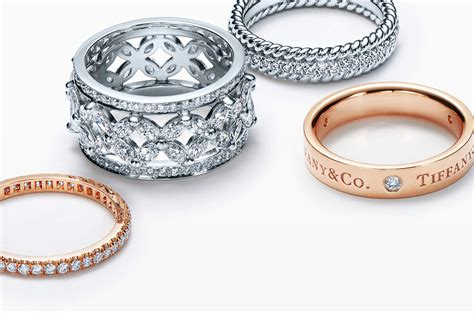 Jewelry  Shop Tiffany Jewelry Online  Tiffany & Co
