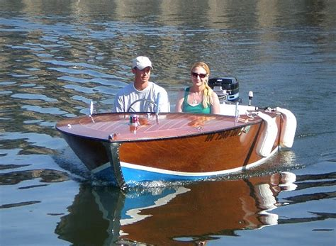 Model Boats Homemade by Boat Plans Boat Kits Home Made Boats