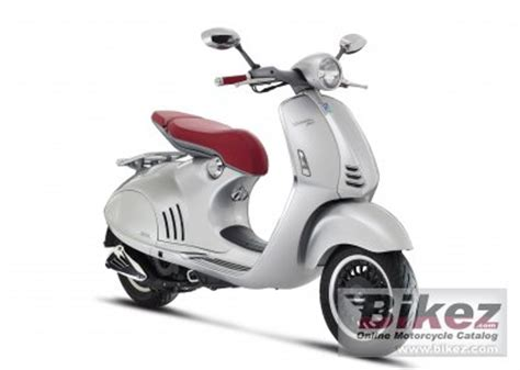 Vespa 946 Picture by 2015 Vespa 946 Specifications And Pictures