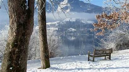 Winter Wallpapers Desktop Background Nature Mac