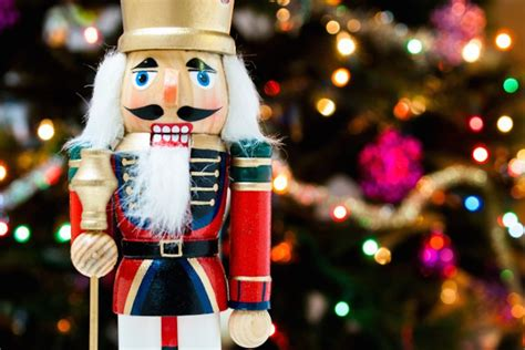 Where to see the Nutcracker Ballet in Indianapolis