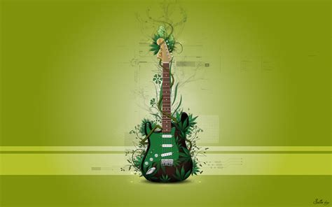guitar wallpapers hd wallpapers id