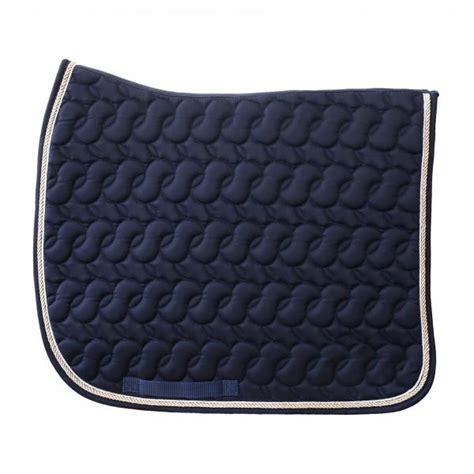 tapis bleu marine cheval tapis dressage cheval equipement dressage cheval kentucky