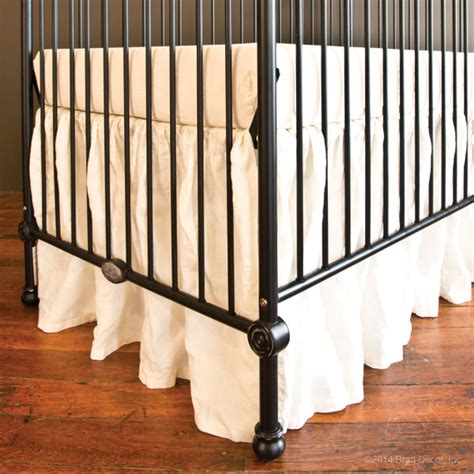 Bratt Decor Crib Craigslist by Rod Iron Crib Baby Bb Cradle Baby Crib Size Iron Bed Nets