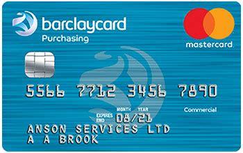 Card — card1 kärd n. Purchasing card   Barclaycard Business