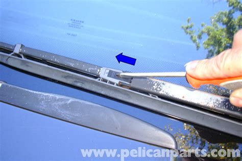 repair windshield wipe control 2008 bmw 1 series parking system bmw e39 5 series windsheild wiper component replacement 1997 2003 525i 528i 530i 540i