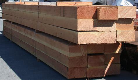 bear creek lumber douglas fir post beams rough cut