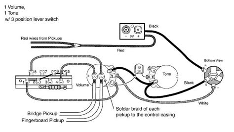 emg 81 85 wiring diagram wiring diagram and schematic