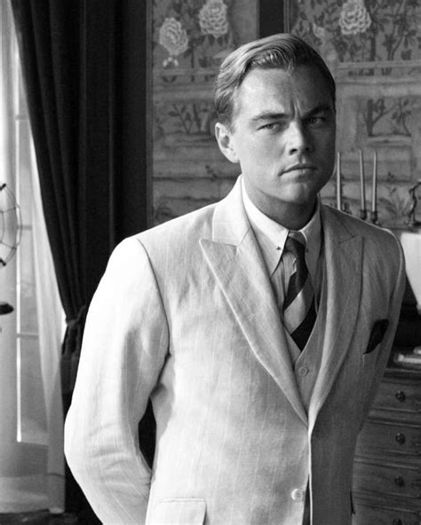 45 Great Gatsby Hairstyles for Men–Bring Out Elegance (2019)