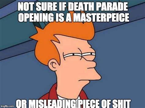 Parade Meme - futurama fry meme imgflip