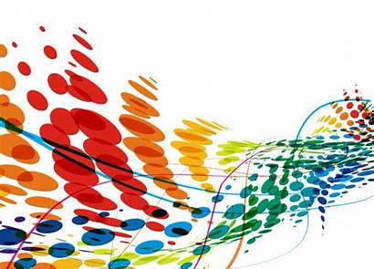 Vector Abstract Dot Background Graphics Web