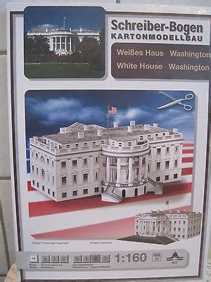 Haus Kaufen Usa Washington by Empire State Building America Usa Kartonbausatz Neu