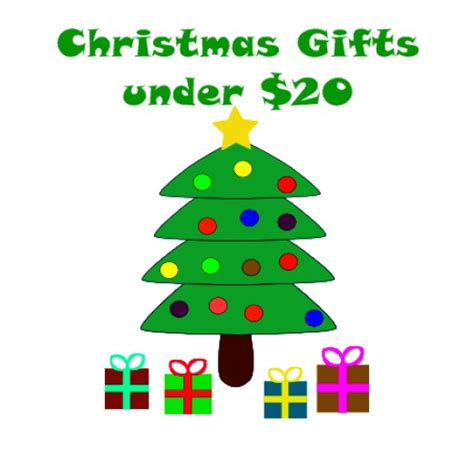 best christmas gift ideas for mom under 20 dollars gifts