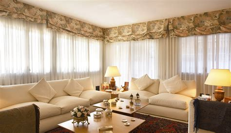 tips  choosing living room curtain roy home design