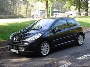 Peugeot 207 Noir : 207 1 6 thp noir obsidien pr 207 peugeot forum marques ~ Gottalentnigeria.com Avis de Voitures