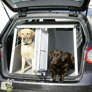 Grande Cage Pour Chien : grande cage transport chien taupier sur la france ~ Dode.kayakingforconservation.com Idées de Décoration