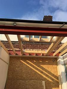 How To Install Flat Roof Lights