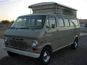 1968 Ford Econoline For Sale submited images