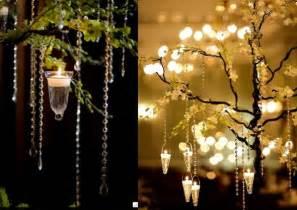 decorations for outdoor trees weddingbee
