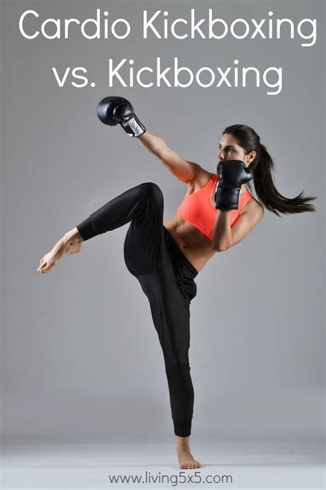 kickboxing cardio vs workout read circuit