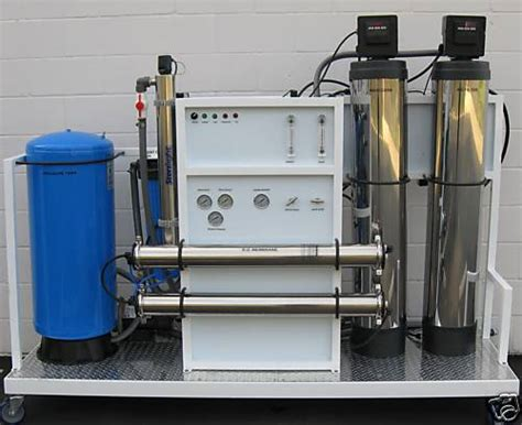 Water Filtration Systems, Water Filters, & Green Water