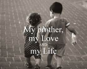 Brother And Sister Love Quotes Endearing Best Quotes About Brothers Love  Brother And Sister Fighting