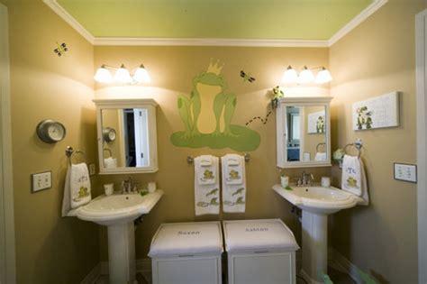 kids bathroom sets furniture   decor accessories