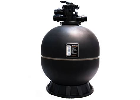 Sand Filter For Swimming Pools