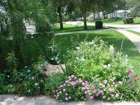 earth shattering gardening creating a florida cottage garden