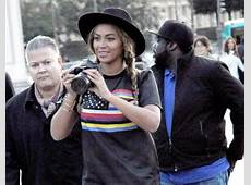 Flag For All from Beyoncé's Street Style E! News