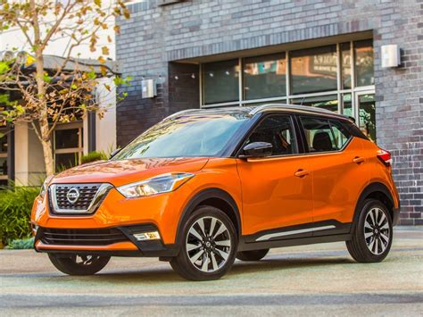 2018 Nissan Kicks Price, Release Date, Usa, Interior