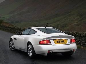 Aston Martin Vanquish S : aston martin vanquish s 2004 2005 2006 2007 autoevolution ~ Medecine-chirurgie-esthetiques.com Avis de Voitures