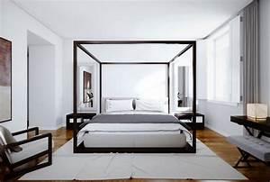 Schlafzimmer Design Ideen : schlafzimmer modern holz wandpaneele schlafzimmer wohnideen tine wittler haus design ideen ~ Sanjose-hotels-ca.com Haus und Dekorationen