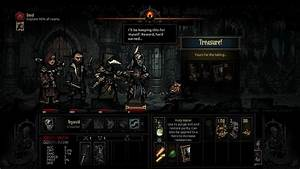 Red Hook Studios Seeking 'Darkest Dungeon' QA Tester ...