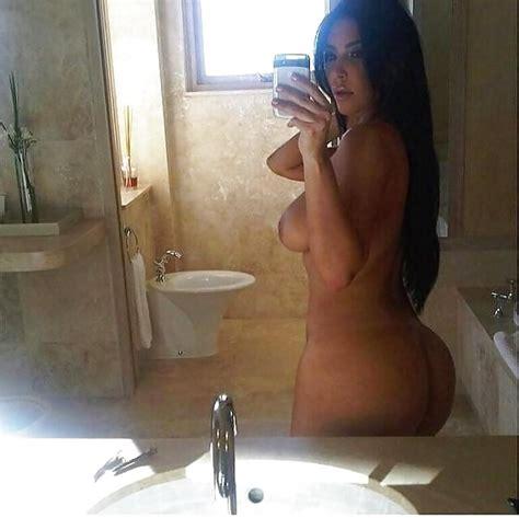 Kim Kardashian Nudes Leaked 2 Pics Xhamster