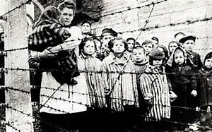 Children Of Holocaust Survivors  U0026 39 Learn U0026 39  Fear From Mothers