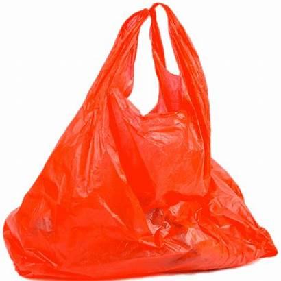 Plastic Bag Bags Orange Mfg Manufacturers Transparent