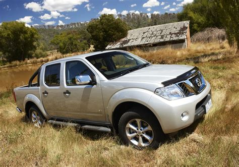 Review Nissan Navara by 2013 Nissan Navara Review Caradvice