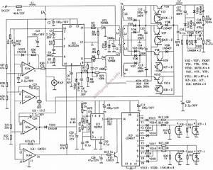 Electric Circuit Drawing At Getdrawings