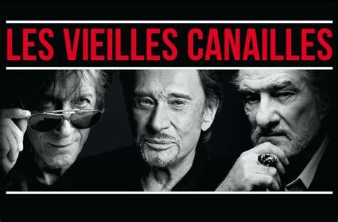 VIEILLES TF1 CANAILLES CONCERT GRATUIT TÉLÉCHARGER