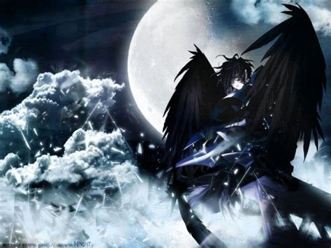 1024x768 Wallpaper Anime - when new moon anime hd wallpaper picture image
